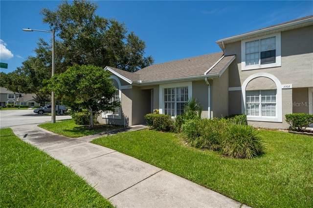 2300 Water View Loop, Kissimmee, FL 34743 (MLS #O5883598) :: Cartwright Realty