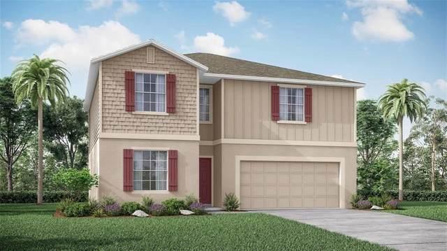 2065 2ND Avenue, Deland, FL 32724 (MLS #O5883608) :: Zarghami Group