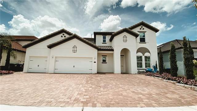7969 Chilton Drive, Orlando, FL 32836 (MLS #O5883641) :: Rabell Realty Group