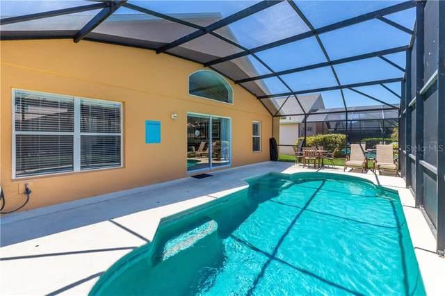 2686 Emerald Island Boulevard, Kissimmee, FL 34747 (MLS #O5883646) :: Florida Real Estate Sellers at Keller Williams Realty