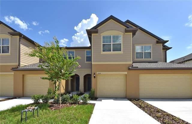 1060 Pavia Drive, Apopka, FL 32703 (MLS #O5883669) :: New Home Partners