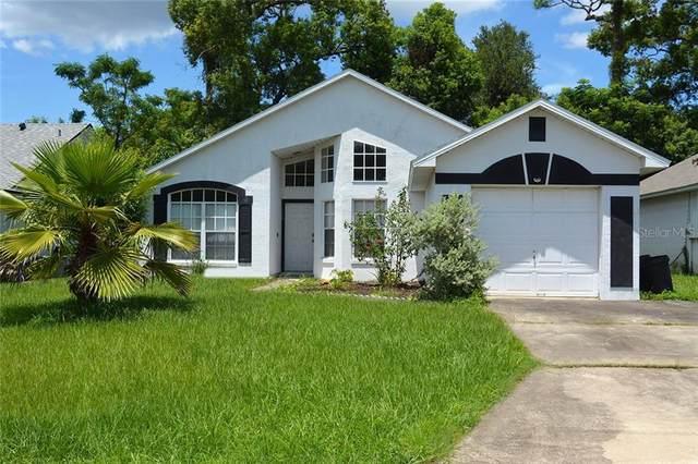 126 Kelly Circle, Sanford, FL 32773 (MLS #O5883671) :: Premium Properties Real Estate Services