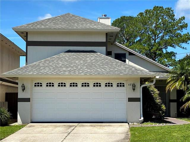 489 Amethyst Way, Lake Mary, FL 32746 (MLS #O5883675) :: Premium Properties Real Estate Services