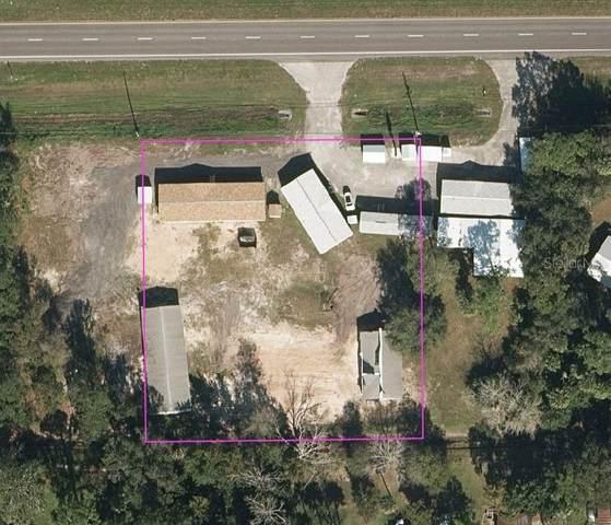 25152 E Colonial Dr, Christmas, FL 32709 (MLS #O5883681) :: Team Buky