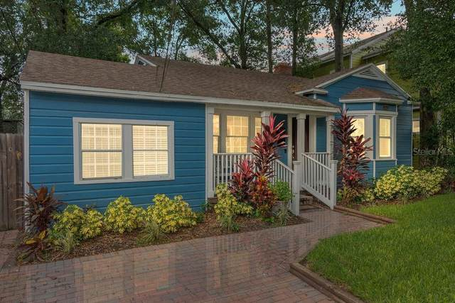 1515 E Jefferson Street, Orlando, FL 32801 (MLS #O5883688) :: The Figueroa Team