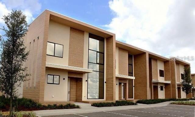 7455 Brooklyn Drive, Kissimmee, FL 34747 (MLS #O5883694) :: Florida Real Estate Sellers at Keller Williams Realty
