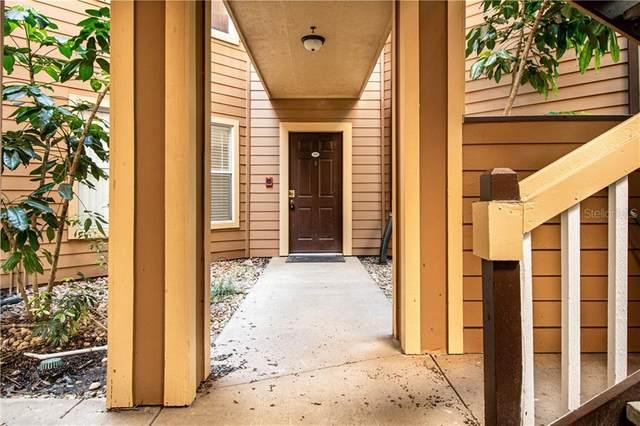 490 N Pin Oak Place #108, Longwood, FL 32779 (MLS #O5883700) :: GO Realty