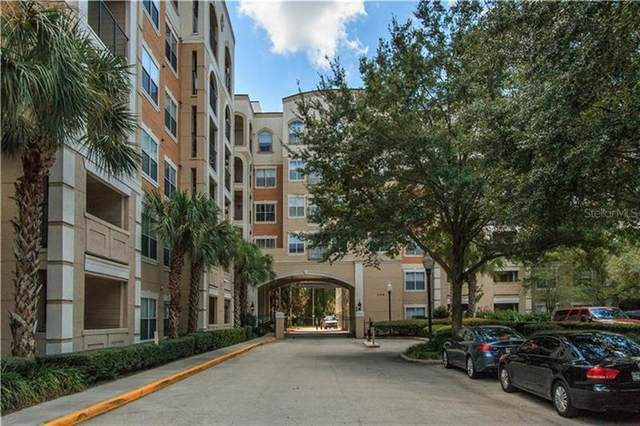 300 E South Street #2014, Orlando, FL 32801 (MLS #O5883707) :: Real Estate Chicks