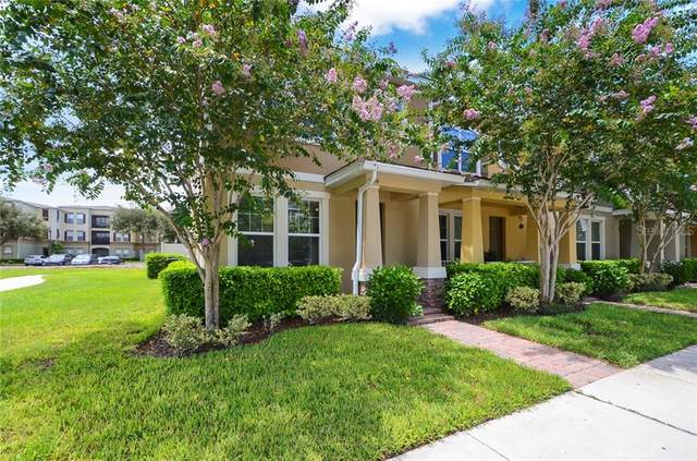 7644 Ripplepointe Way, Windermere, FL 34786 (MLS #O5883710) :: Griffin Group