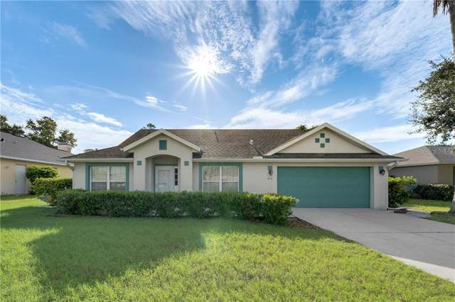 273 Autumn Ridge Road, Deltona, FL 32725 (MLS #O5883715) :: Frankenstein Home Team