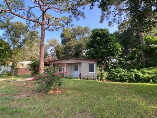 6319 Ridge Terrace, Orlando, FL 32810 (MLS #O5883727) :: GO Realty