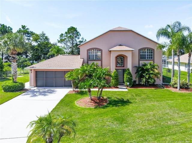 2302 Kings Crest Road, Kissimmee, FL 34744 (MLS #O5883731) :: Burwell Real Estate