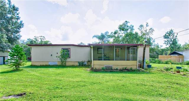 1019 Saint Catherine Avenue, Christmas, FL 32709 (MLS #O5883732) :: GO Realty