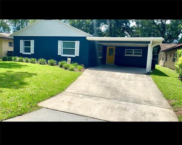 20 W Spruce Street, Orlando, FL 32804 (MLS #O5883745) :: Team Bohannon Keller Williams, Tampa Properties