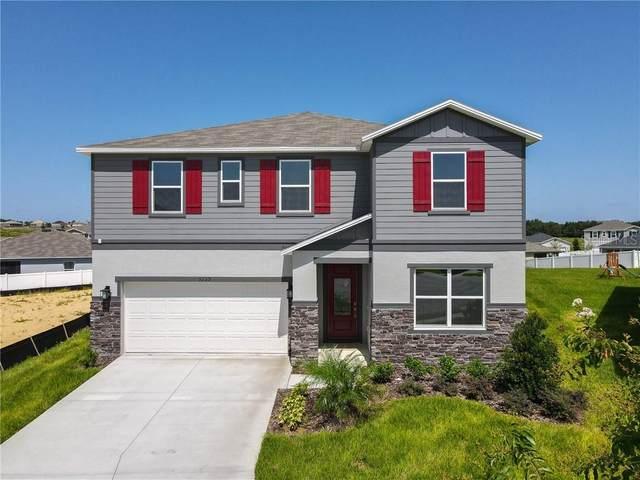 9159 Elsa Court, Davenport, FL 33897 (MLS #O5883750) :: New Home Partners