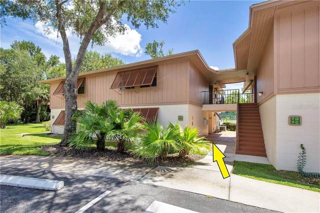 160 Live Oak Woods Court 8A, Deltona, FL 32725 (MLS #O5883754) :: New Home Partners