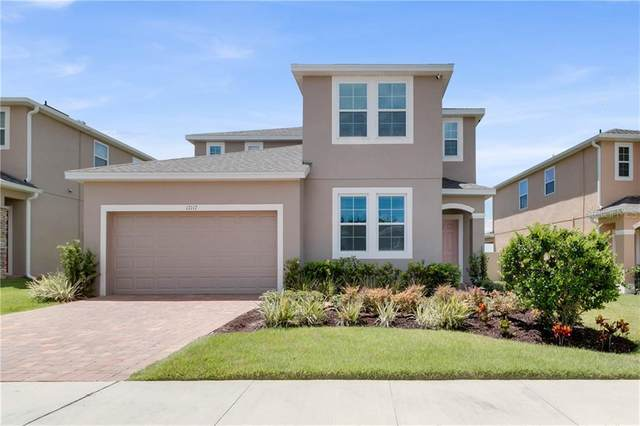 17117 Gathering Place Circle, Clermont, FL 34711 (MLS #O5883766) :: New Home Partners