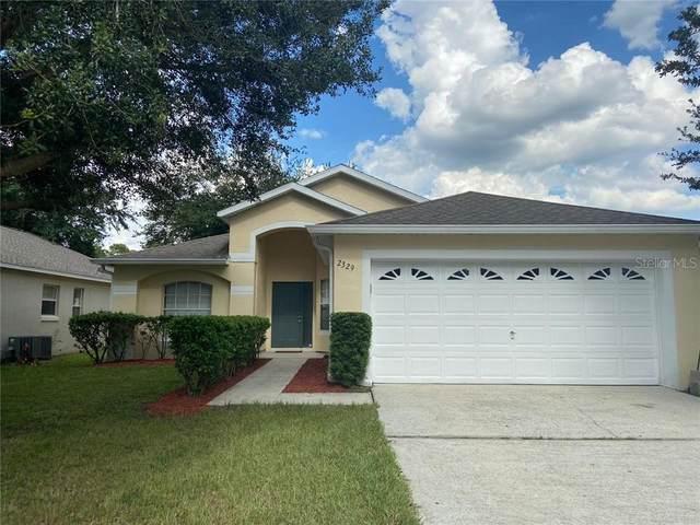 2329 Hickory Pine Street, Orlando, FL 32817 (MLS #O5883767) :: Real Estate Chicks