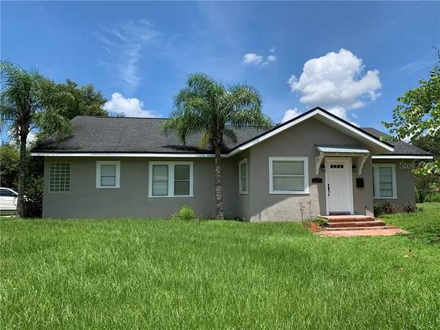 317 W King Street, Orlando, FL 32804 (MLS #O5883779) :: Team Bohannon Keller Williams, Tampa Properties