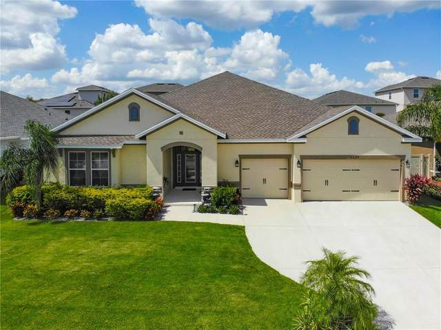 16429 Good Hearth Boulevard, Clermont, FL 34711 (MLS #O5883783) :: New Home Partners