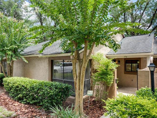940 Douglas Avenue #194, Altamonte Springs, FL 32714 (MLS #O5883792) :: GO Realty