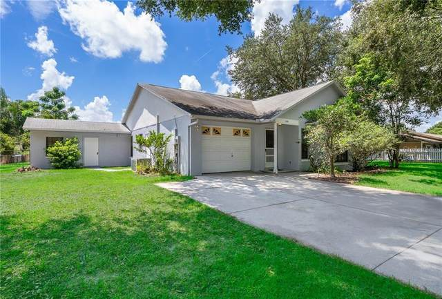 205 Summerhill Ct, Minneola, FL 34715 (MLS #O5883795) :: New Home Partners