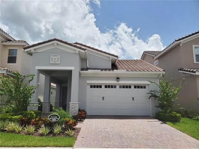 10424 Winwick Lane, Orlando, FL 32832 (MLS #O5883797) :: The Light Team
