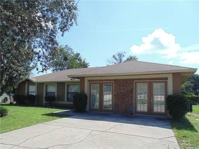 517 Apollo Avenue, Deltona, FL 32725 (MLS #O5883812) :: New Home Partners