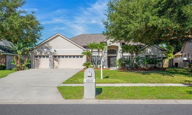 5219 Hawford Circle, Belle Isle, FL 32812 (MLS #O5883820) :: Your Florida House Team