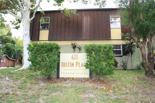 621 Cathcart Avenue #2, Orlando, FL 32803 (MLS #O5883840) :: Real Estate Chicks