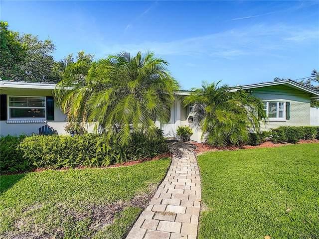 410 Lake Seminary Circle, Maitland, FL 32751 (MLS #O5883841) :: Rabell Realty Group