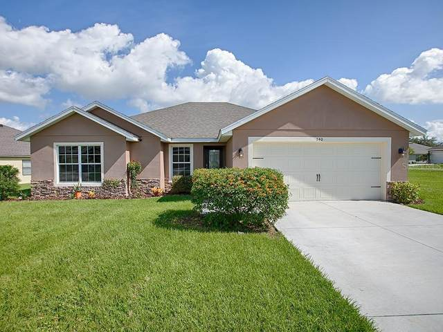 540 Antigua Avenue, Tavares, FL 32778 (MLS #O5883844) :: The Duncan Duo Team