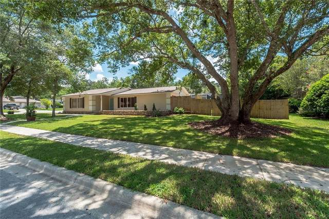 201 Lonesome Pine Drive, Longwood, FL 32779 (MLS #O5883858) :: Rabell Realty Group