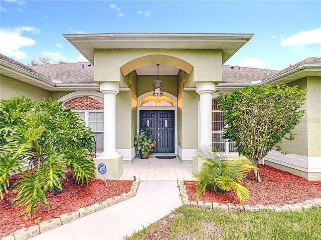 14167 Lord Barclay Drive, Orlando, FL 32837 (MLS #O5883859) :: Team Bohannon Keller Williams, Tampa Properties
