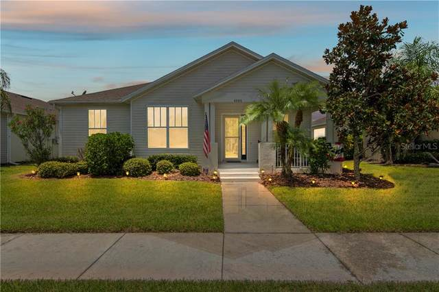4985 Bond Street W, Kissimmee, FL 34758 (MLS #O5883870) :: Premium Properties Real Estate Services