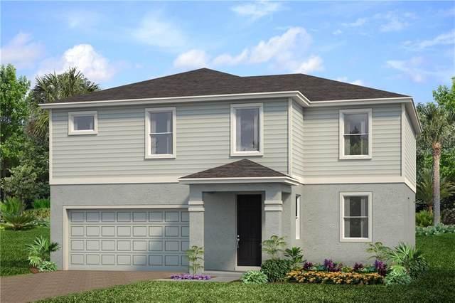246 Tarpon Bay Boulevard, Haines City, FL 33844 (MLS #O5883871) :: Griffin Group