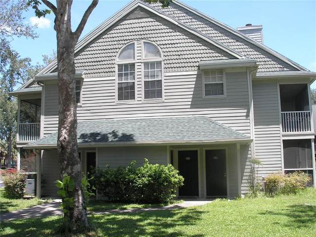 6022 Westgate Drive #204, Orlando, FL 32835 (MLS #O5883874) :: Keller Williams on the Water/Sarasota