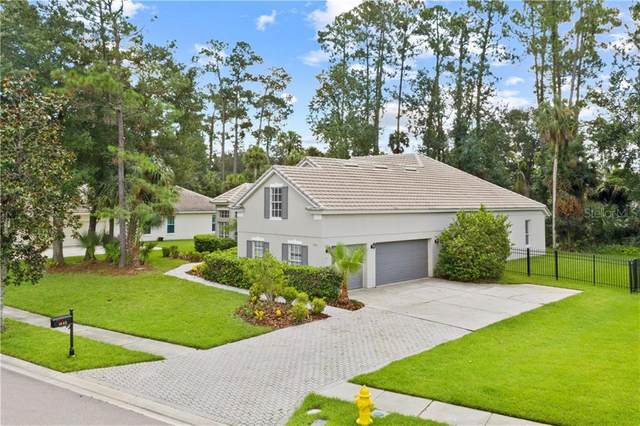 1843 Redwood Grove Terrace, Lake Mary, FL 32746 (MLS #O5883876) :: Gate Arty & the Group - Keller Williams Realty Smart