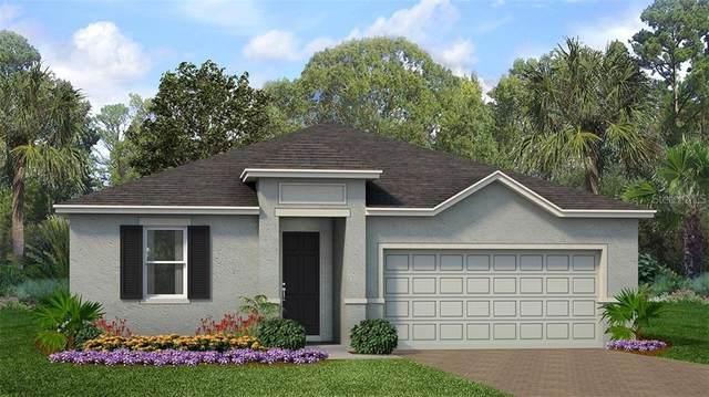 231 Tarpon Bay Boulevard, Haines City, FL 33844 (MLS #O5883877) :: Keller Williams on the Water/Sarasota