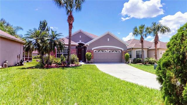 2606 Southpointe Court, Kissimmee, FL 34746 (MLS #O5883879) :: Cartwright Realty