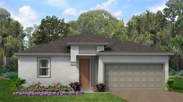 235 Tarpon Bay Boulevard, Haines City, FL 33844 (MLS #O5883880) :: Griffin Group