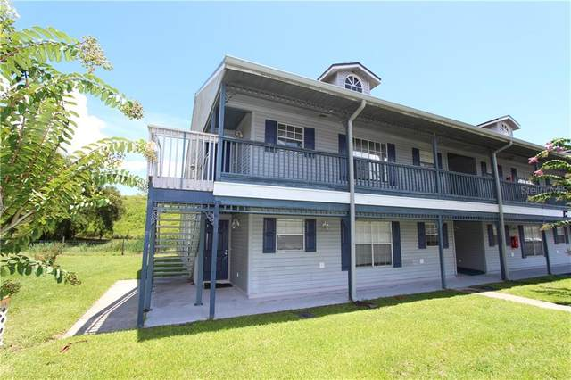 313 Dirksen Drive C6, Debary, FL 32713 (MLS #O5883887) :: Premier Home Experts