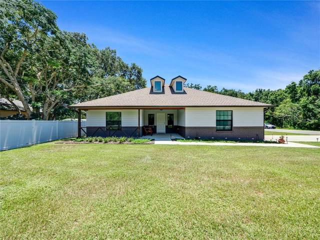 35 N Oak Drive, Kenansville, FL 34739 (MLS #O5883888) :: The Robertson Real Estate Group