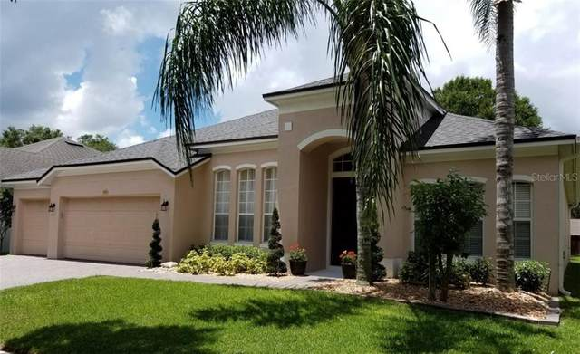 314 Via Tuscany Loop, Lake Mary, FL 32746 (MLS #O5883891) :: The Duncan Duo Team