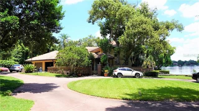 233 Harbour Gardens Ct, Orlando, FL 32806 (MLS #O5883902) :: Dalton Wade Real Estate Group