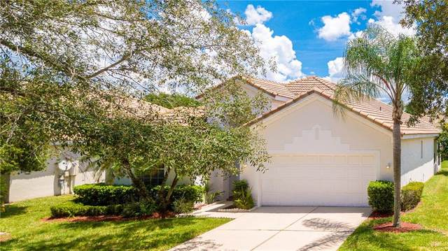 6485 Winder Oaks Boulevard, Orlando, FL 32819 (MLS #O5883906) :: Premier Home Experts