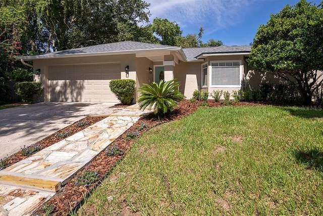 14 Spanish Oak Lane, Apopka, FL 32703 (MLS #O5883908) :: Real Estate Chicks