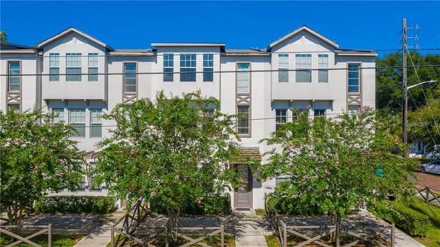 740 N Fern Creek Avenue, Orlando, FL 32803 (MLS #O5883909) :: Real Estate Chicks