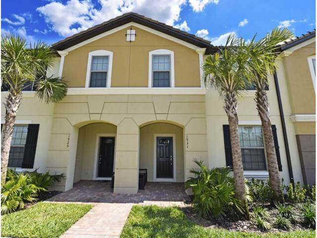1931 Majorca Drive, Kissimmee, FL 34747 (MLS #O5883911) :: Carmena and Associates Realty Group