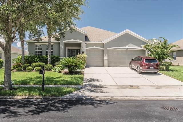 2142 Black Lake Boulevard, Winter Garden, FL 34787 (MLS #O5883920) :: Keller Williams on the Water/Sarasota
